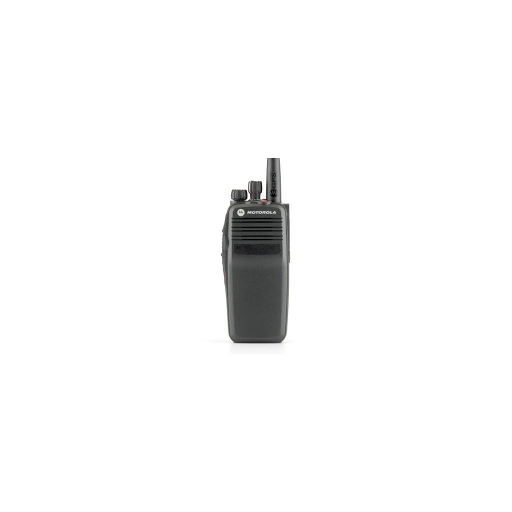DP3401 - Portatif numérique 32 canaux avec GPS.