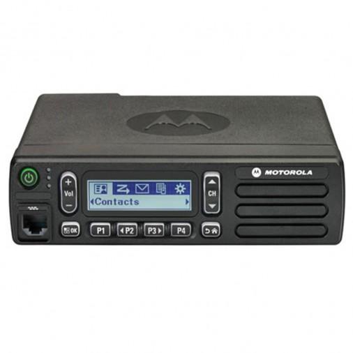 DM1600 - Mobile professionnel 160 canaux Motorola - DM1600