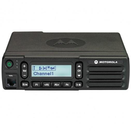 DM2600 - Mobile professionnel 256 canaux Motorola - DM2600