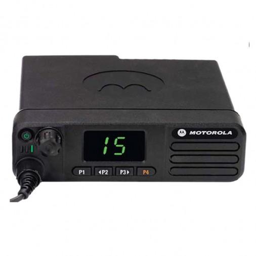 DM4401 - Mobile professionnel 99 canaux Motorola avec GPS integré