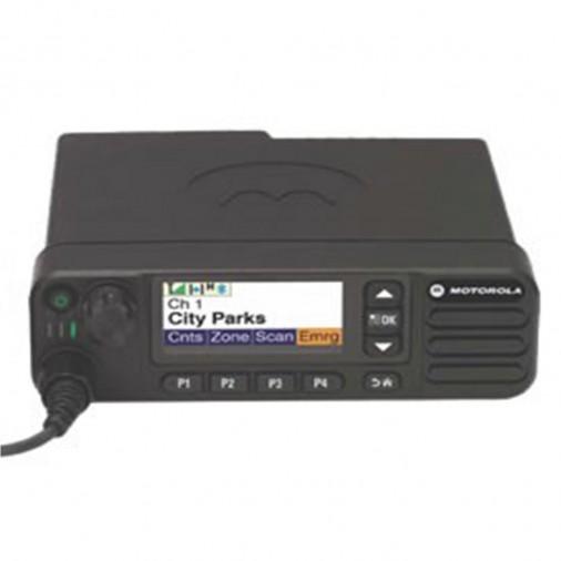 DM4600 - Mobile professionnel 1000 canaux Motorola