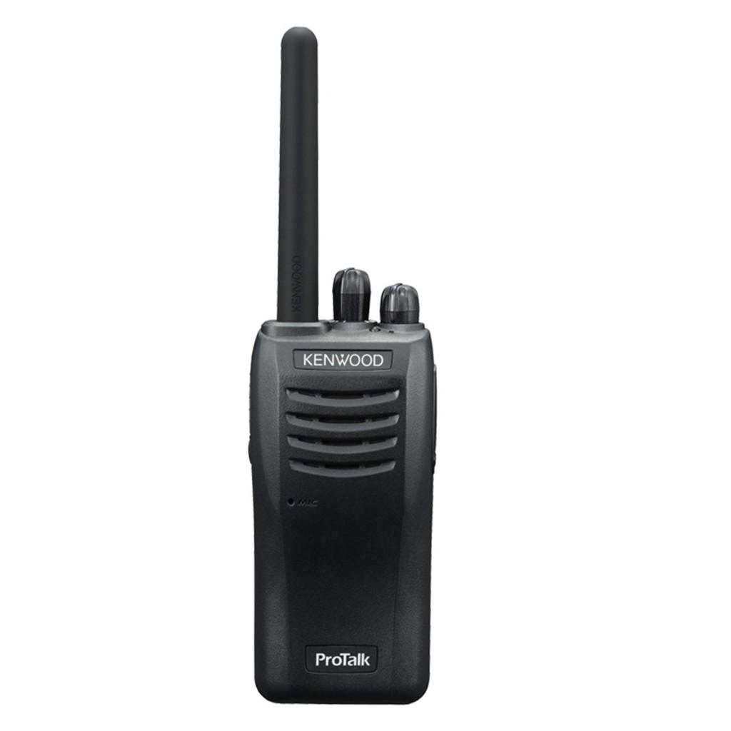 TK-3501E - Portatif sans licence PMR446 Analogique - TK-3501E