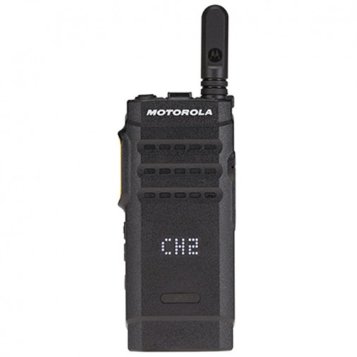 SL1600 - Téléphone portatif compact analogique ET numérique DMR 99 canaux. - SL1600