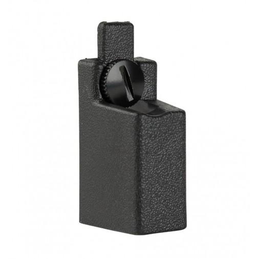 Kit de fixation pour accessoires audio - Kit de fixation pour accessoires audiopour les gammes de talkies CP, DP1400 et P100. - Kit de fixation pour accessoires audio