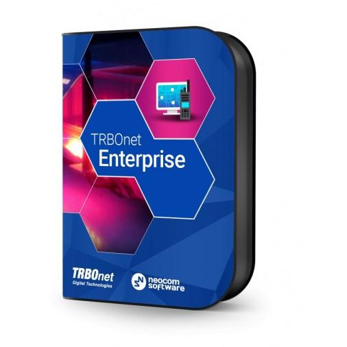 Logiciel supervision Trbonet Enterprise - Logiciel de supervisionradios DMR Motorola. - Logiciel supervision Trbonet Enterprise