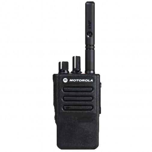 """DP3441e - Portatif analogique ET numérique DMR compact 32 canaux avec GPS et PTI.      Ce talkie fait partie des nouvelles séries """"e"""" plus performantes.   Ce ... - DP3441e"""