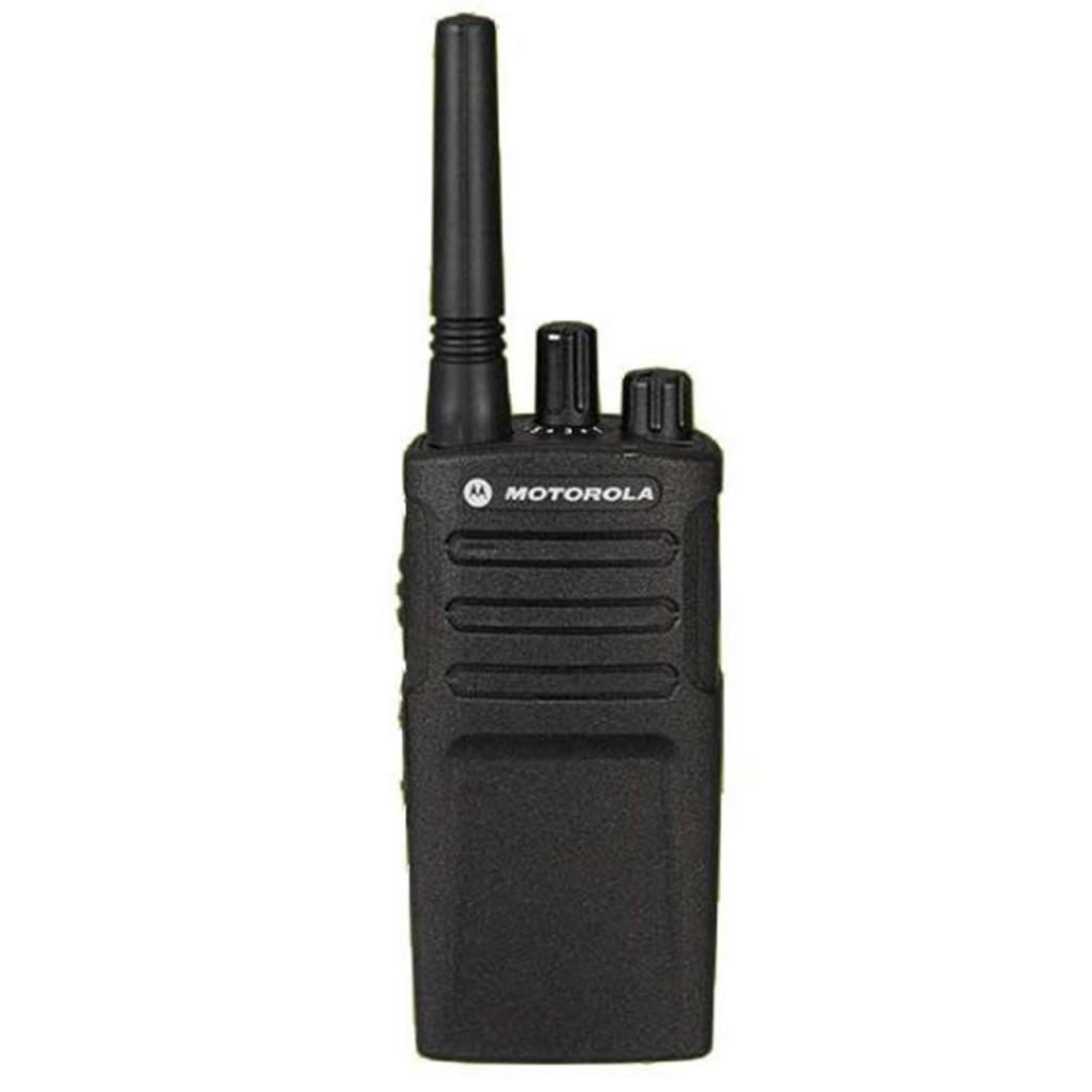 MOTOROLA XT420 - Portatif analogique UHF sans licence (PMR446). - MOTOROLA XT420