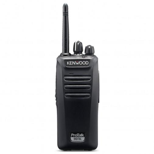 TK-3401DE - Portatif sans licence PMR446 Analogique & Numérique - TK-3401DE