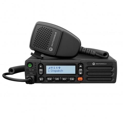 TLK150 et Wave PTX - Mobile professionnel Motorola fonctionnant sur le réseau 3G et 4G - TLK150