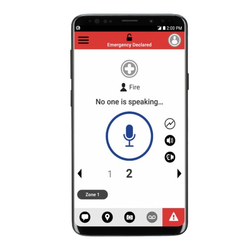 Application Wave PTX Safeguard abonnement 1 an - Application Wave PTX Safeguard pour smartphone. Communiquez en Push To talk avec géolocalisation pendant 1 an. - Application Wave PTX Safeguard