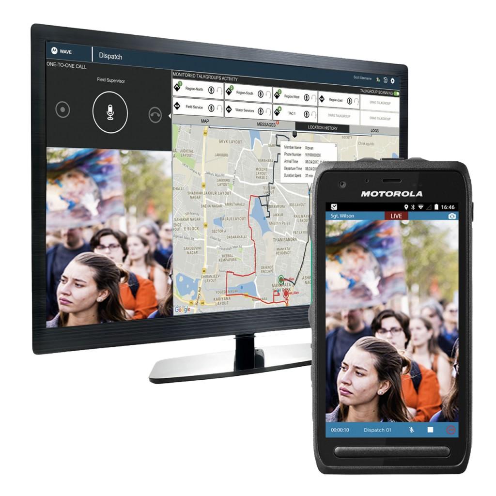 Plugin vidéo pour Dispatcheur Wave PTX abonnement 1 an - Ajoute la vidéoau dispatcheur Wave PTX pendant 1 an. - Plugin vidéo pour Dispatcheur Wave PTX abonnement 1 an